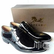 Mazzaro Patent Brogues | Shoes for sale in Lagos State, Lagos Island
