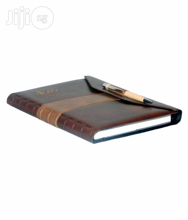 Executive Diary: A Perfect Corporate Gift
