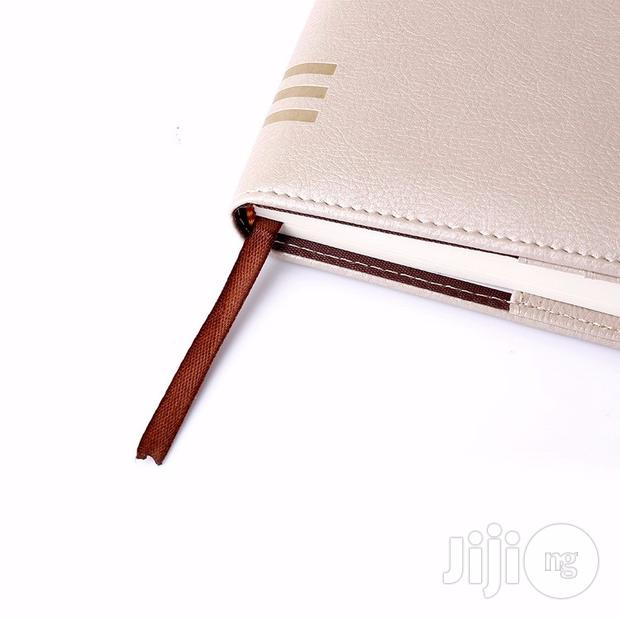 Customized Executive Diary To Promote Your Business