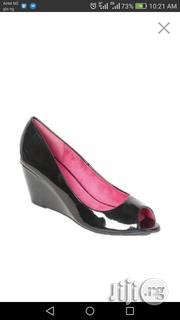 Lovely Nine West Wedge Shoes | Shoes for sale in Lagos State, Mushin