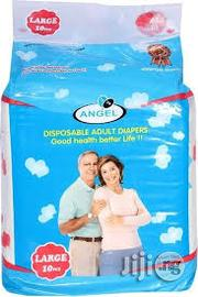 Angel Adult Diapers (Medium, Large, Xlarge) | Baby & Child Care for sale in Lagos State, Lagos Mainland