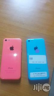UK Used Apple iPhone 5C 16GB For Sale | Mobile Phones for sale in Lagos State, Ikeja