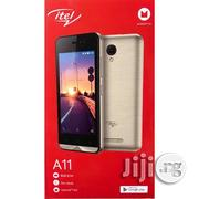 Itel A11 - 3G Gold | Mobile Phones for sale in Lagos State, Lagos Mainland