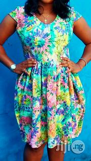 Muticolor Swag Dress | Clothing for sale in Lagos State, Lagos Mainland