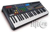 Akai MPK249 MIDI Keyboard Controller With Drumpads / Drum Pads | Musical Instruments & Gear for sale in Lagos State, Surulere