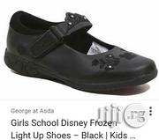 Girls School Disney Frozen Light Up Shoes | Children's Shoes for sale in Lagos State, Ikeja