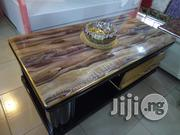 Executive Wooden Center Table | Furniture for sale in Lagos State, Ojo