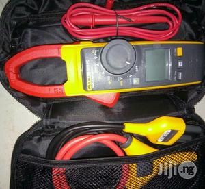 Fluke 376fc Digital Clamp Meter