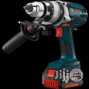 18volt Bosch Rechargeable Drill | Electrical Tools for sale in Lagos State, Ojo