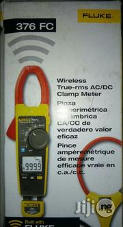 Fluke 376fc Clamp Meter | Measuring & Layout Tools for sale in Lagos State, Ojo