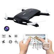 Foldable Portable Pocket Selfie Drone | Photo & Video Cameras for sale in Lagos State, Ikeja