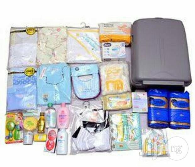 Dailygrace Hospital And Delivery Pack