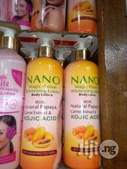 Nano Half Caste Magic Potion Lotion | Bath & Body for sale in Lagos State, Lagos Mainland