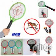 Rechargeable Mosquito Killer Bat/Racket With LED Torch   Home Accessories for sale in Lagos State, Ikeja