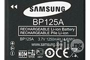 Samsung Camera BP 125A Battery   Photo & Video Cameras for sale in Lagos State, Ikeja