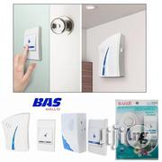 Baoji Wireless Doorbell For Homes And Offices | Home Appliances for sale in Lagos State, Oshodi-Isolo