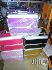 Medium Sizes Makeup Box | Tools & Accessories for sale in Lagos State, Amuwo-Odofin