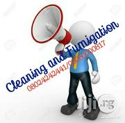 Cleaning/Fumigation/Tiles Polishing | Cleaning Services for sale in Lagos State, Victoria Island