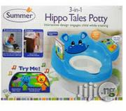 Summer 3 In 1 Hippo Tales Potty | Baby & Child Care for sale in Lagos State, Ikeja