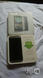 HTC One (M8) Gray 32 GB | Mobile Phones for sale in Lagos State, Agege