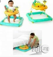 Bright Start Walk-A-Bout Walker | Children's Gear & Safety for sale in Lagos State, Ikeja