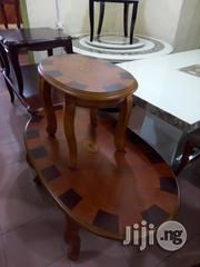 Wooden Center Table Set 1+2 | Furniture for sale in Lagos State, Ojo