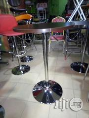 Adjustable Wooden Restaurant And Bar Table | Furniture for sale in Lagos State, Ojo