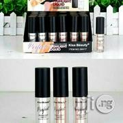 Kiss Beauty Illuminator Wholesale Retail | Makeup for sale in Lagos State, Amuwo-Odofin
