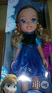 Frozen Doll | Toys for sale in Lagos State, Amuwo-Odofin