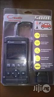 Launch Creader 5001 Car Scanner | Vehicle Parts & Accessories for sale in Abuja (FCT) State