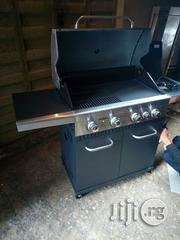 Suya Grill Gas   Kitchen Appliances for sale in Lagos State, Ojo