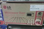 Brand New. Lg. Microwave | Kitchen Appliances for sale in Lagos State, Ojo