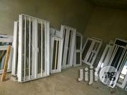 Alluminium Glass Window | Windows for sale in Lagos State, Surulere