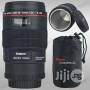 Stainless Insulected Hot And Cool Camera Mug(Gift Item) | Photo & Video Cameras for sale in Lagos State, Lagos Island