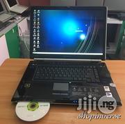 Very Clean UK Used Toshiba Gaming Laptop 128 Gb Hdd, 2gb Ram | Computer Hardware for sale in Lagos State, Maryland